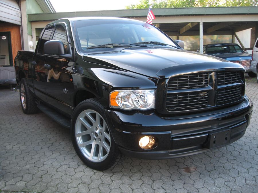 dodge ram famous usa cars pictures. Black Bedroom Furniture Sets. Home Design Ideas