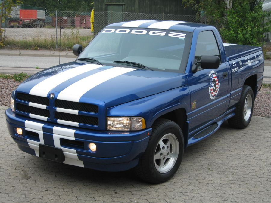 1996 dodge ram 1500 indy pace truck california trucks usa biler amerikanerbiler sport. Black Bedroom Furniture Sets. Home Design Ideas